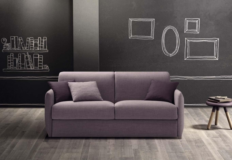 Comfy 1 kanapé-1