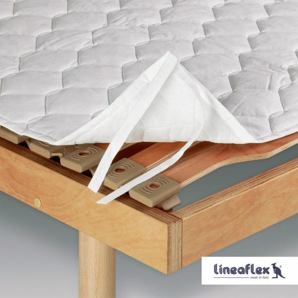 Lineaflex Cotone ágyrácsvédő-1