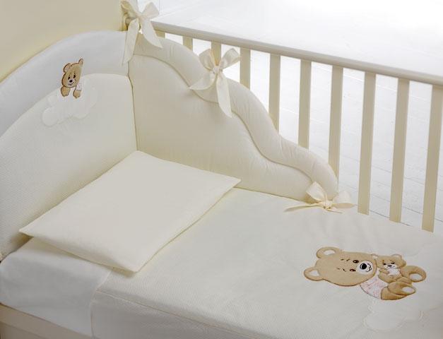 Abbracci by Trudi textilszett-1