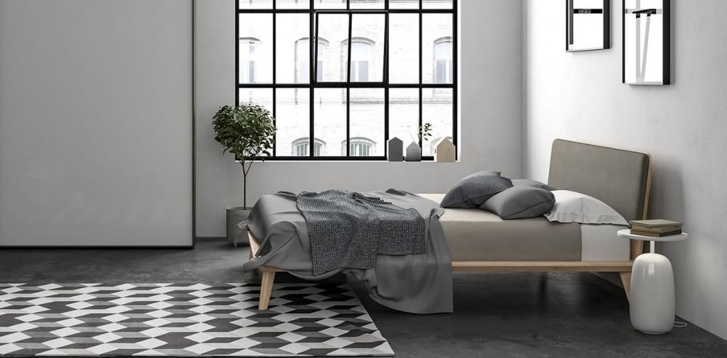 Dall'Agnese Charlie ágy-1