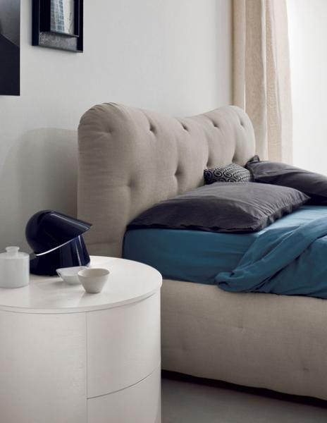 Dall Agnese Blob ágy-2