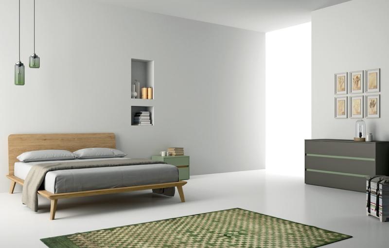 Dall'Agnese Easy ágy-3