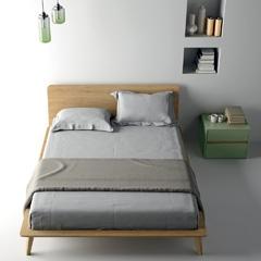 Dall'Agnese Easy ágy-4