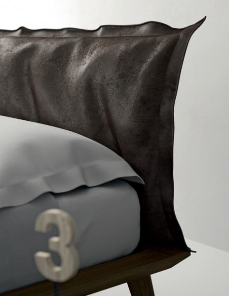 Dall Agnese Morgan ágy-2