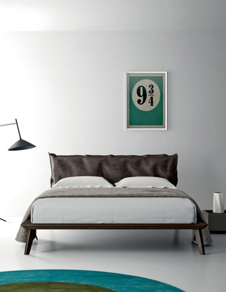Dall Agnese Morgan ágy-3
