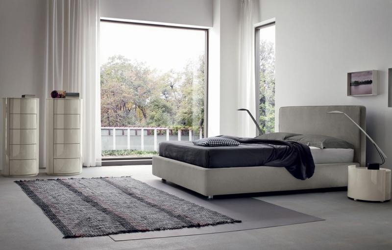 Dall Agnese Teo ágy-1