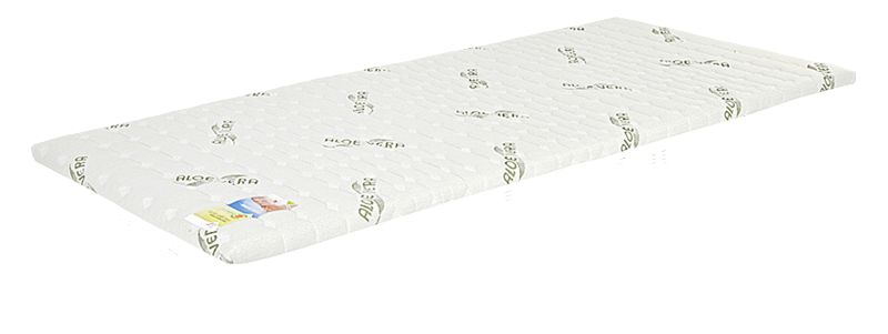 Memory 7 cm topper-1