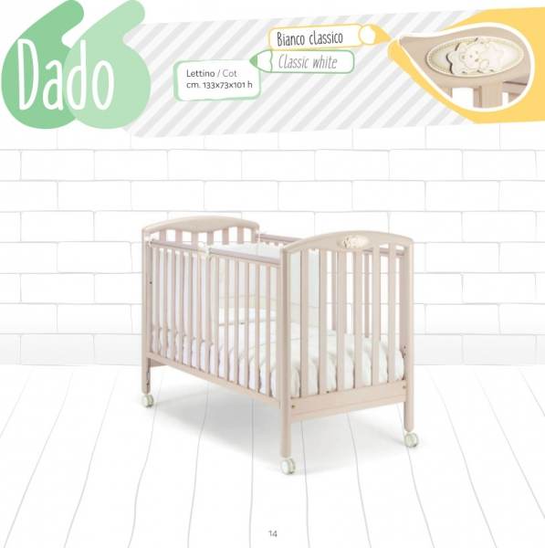 Dado babaágy-4