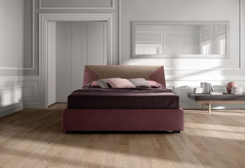JS paneles ágy variáció 2-1