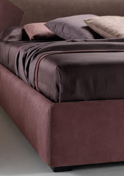 JS paneles ágy variáció 2-3