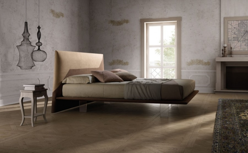 JZ paneles ágy variáció 2-1