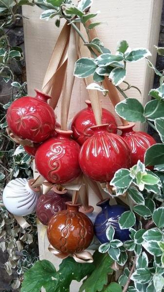 Karácsonyi gömbök-1