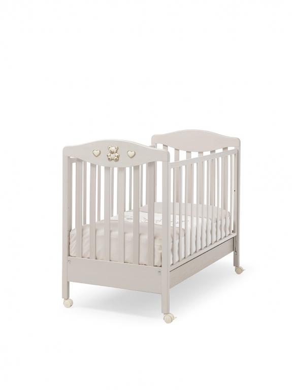 E Tippy Jolie Ivory babaágy-3