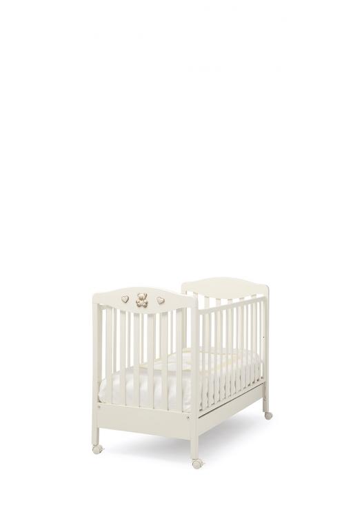 E Tippy Jolie Ivory babaágy-2
