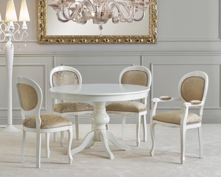 Liscio olasz étkezőasztal-1
