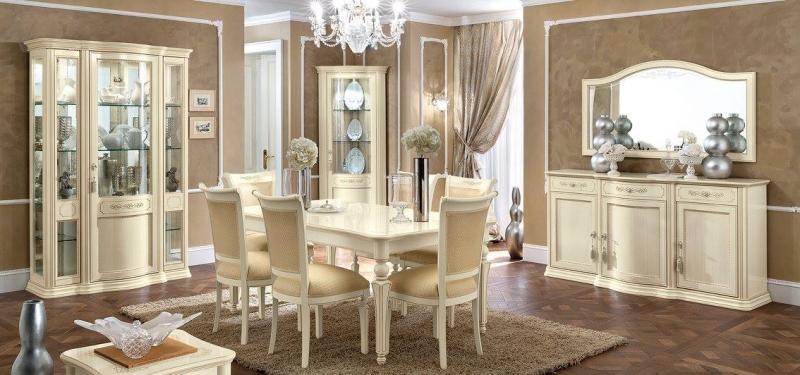 Torriani 4 étkezőasztal-1
