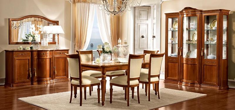 Torriani 6 étkezőasztal-1