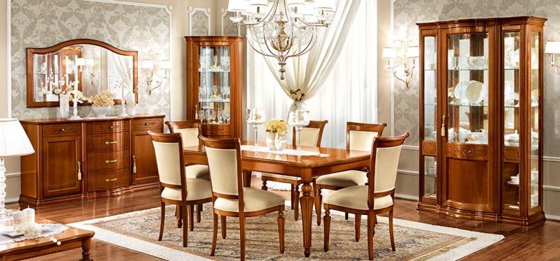 Torriani 6 étkezőasztal-2
