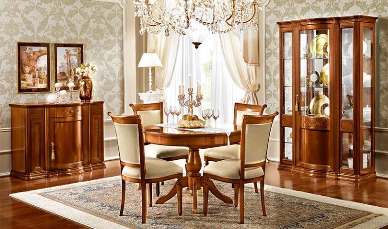 Torriani 7 étkezőasztal-1
