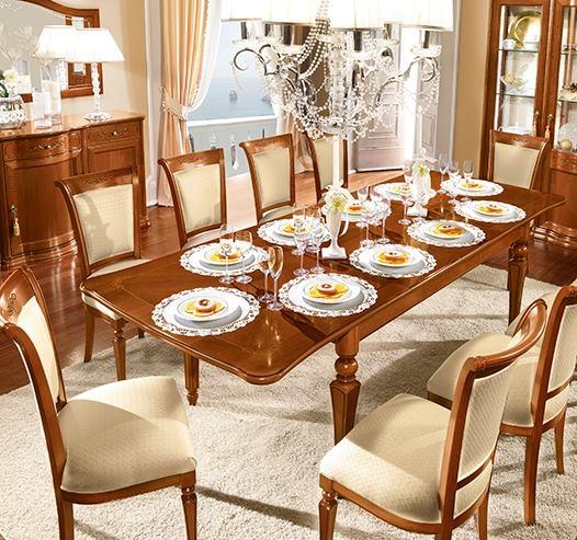 Torriani 8 étkezőasztal-1
