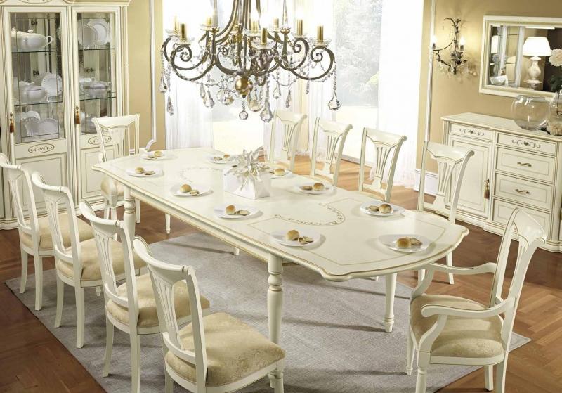 Siena Avorio étkező-2