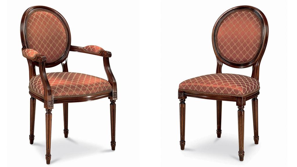 119 LUIGI XVI szék-1