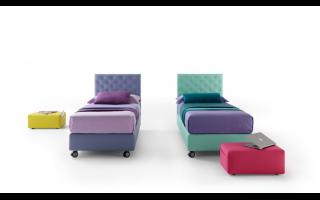 Kreatív gyerekágyak (Fekvőfelület:120x200) - Lineaflex bútoráruház ...
