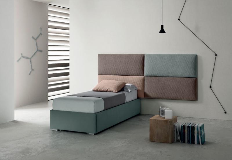 Plain 1 kreatív ágy-2