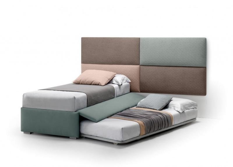 Plain 1 kreatív ágy-1