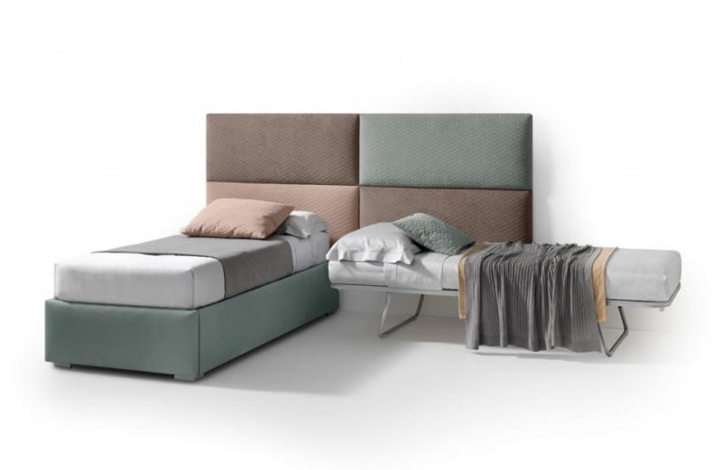 Plain 1 kreatív ágy-4