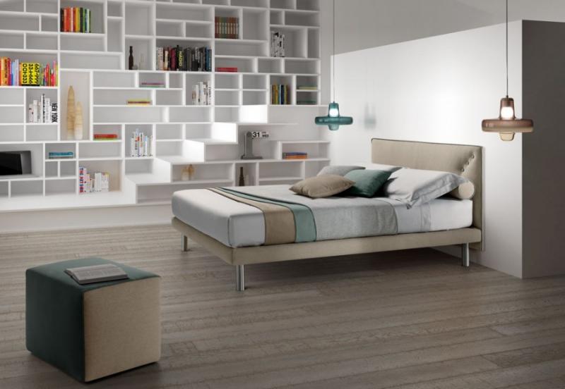 Snap kreatív ágy-2