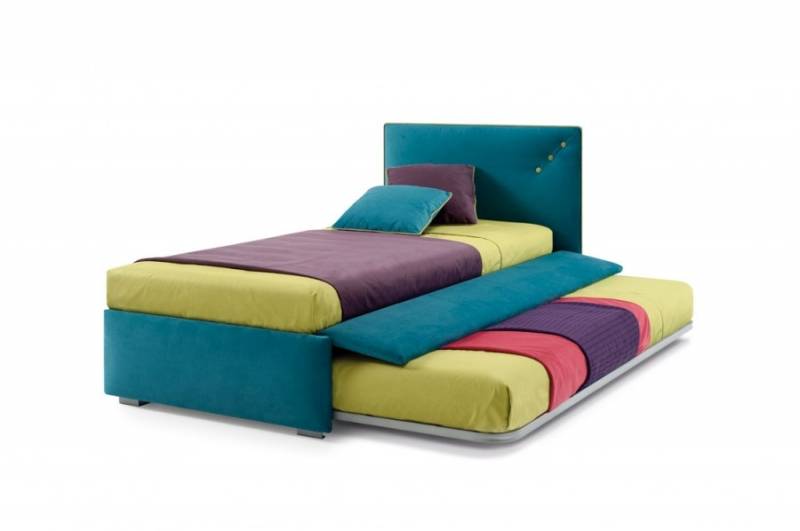 Snap kreatív ágy-1