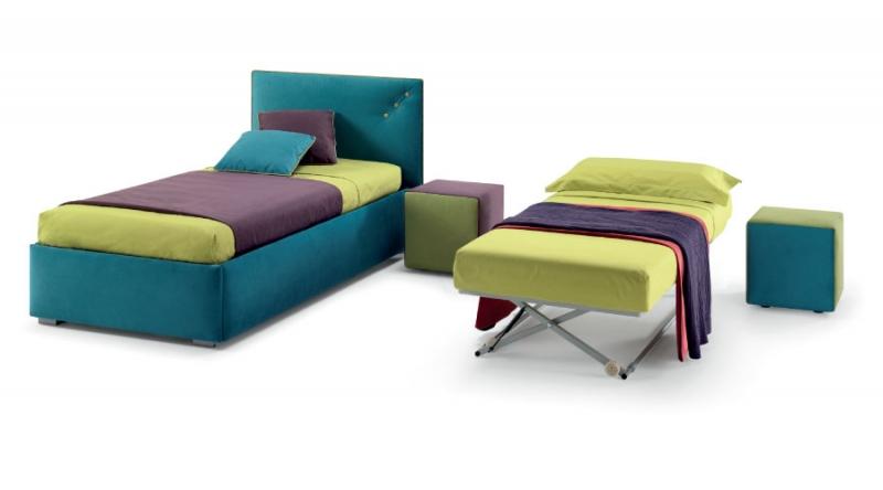 Snap kreatív ágy-4