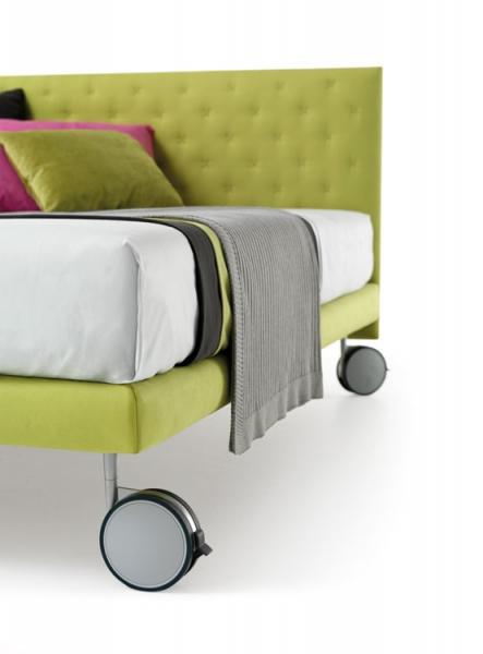Stars 2 kreatív ágy-3
