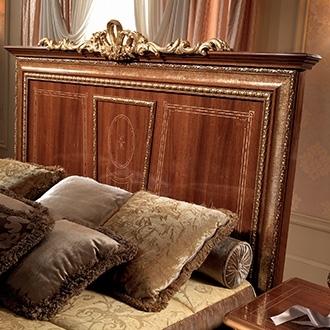 Arredo Giotto magasfényű ágy-4
