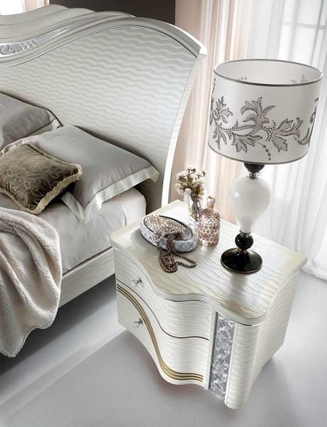 Arredo Mirò magasfényű ágy-2