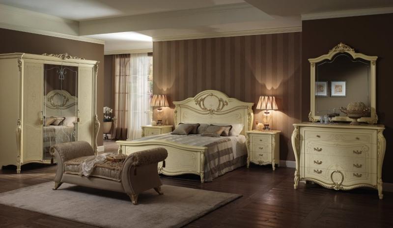 Tiziano hálószoba 2-1