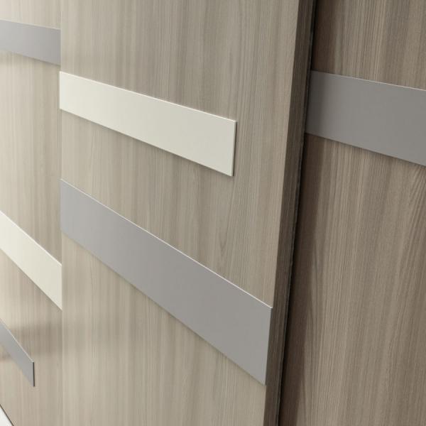 Orme Scorrevole Art szekrény-2