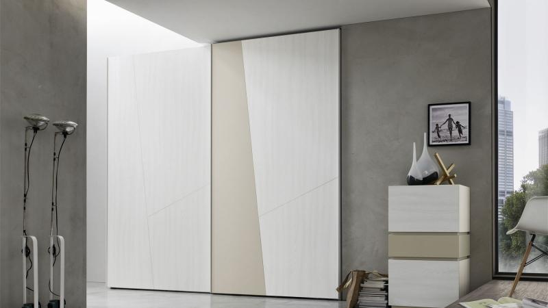 Orme Scorrevole Diago szekrény-1