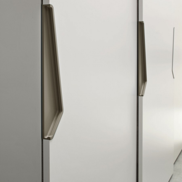 Orme Scorrevole Inca szekrény-2