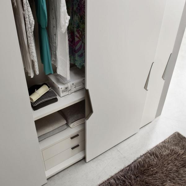 Orme Scorrevole Inca szekrény-3
