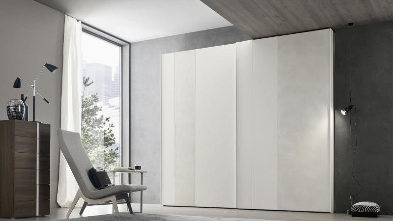 Orme Scorrevole Suite szekrény-1