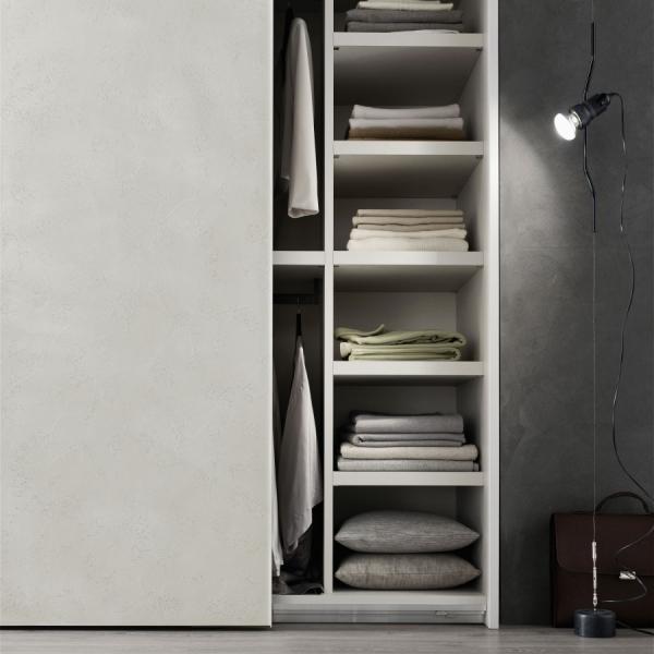 Orme Scorrevole Suite szekrény-2
