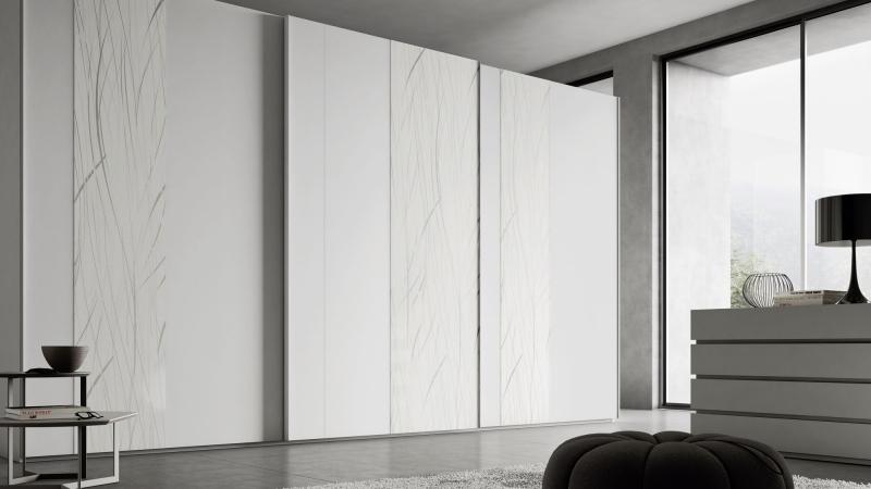 Orme Scorrevole Suite szekrény-4