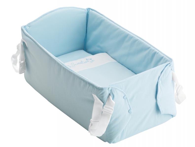 Pali azzurro textilkosar-1