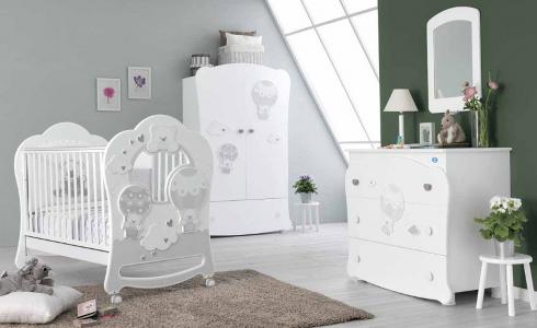 Babaszoba bútorok - Olasz bútoráruház  Lineaflex - Bútor Kft. ed1f3421e9