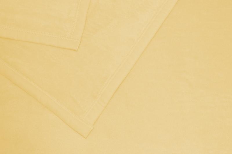 Top Cotton Natur pléd-1