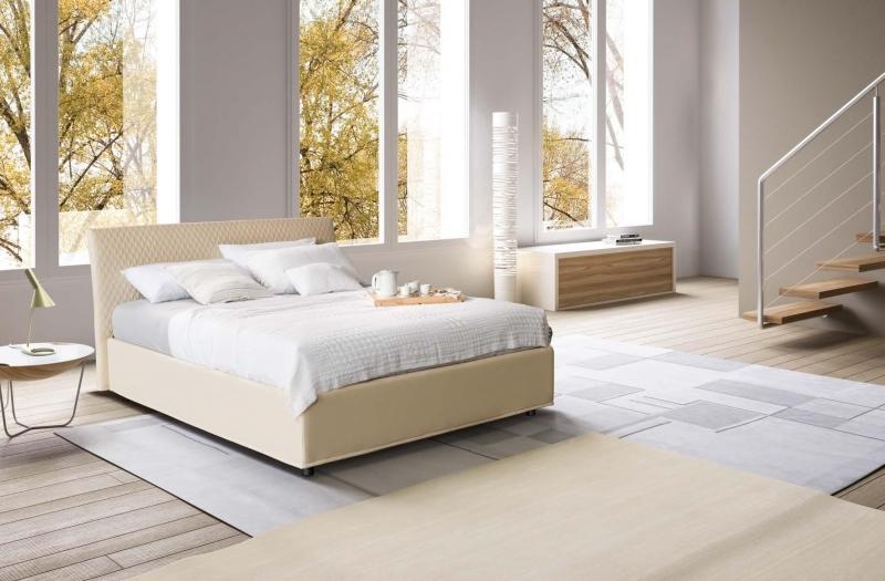 Loren ágy - Olasz bútoráruház  Lineaflex - Bútor Kft. 18a3cb9c91