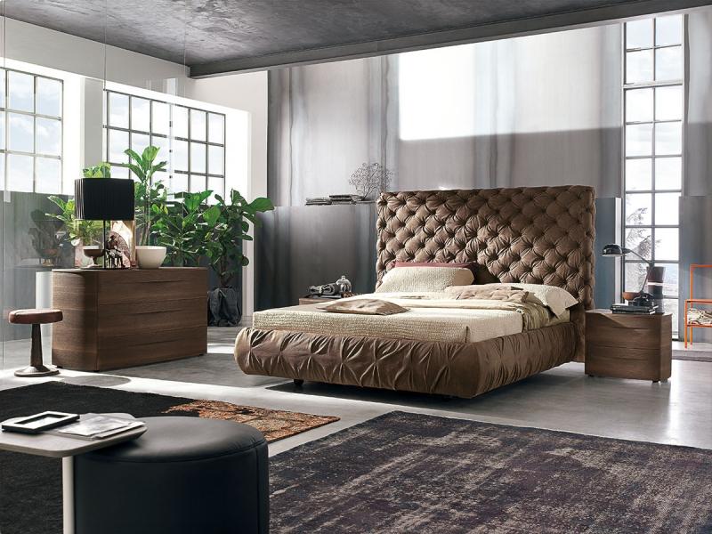 Chantal alto modern ágy-1