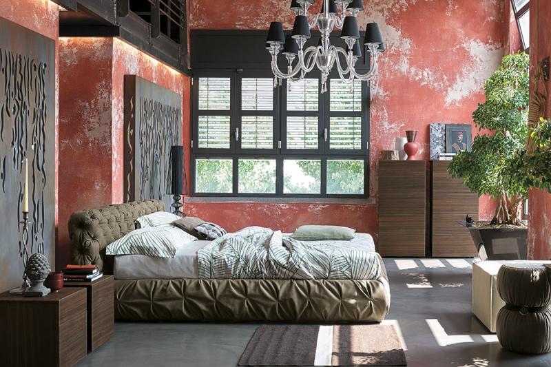 Chantal basso modern ágy-1